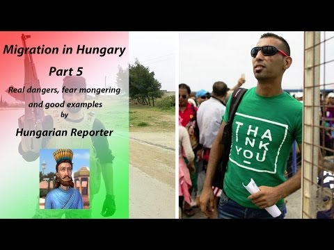 Migration in Hungary - Part 5