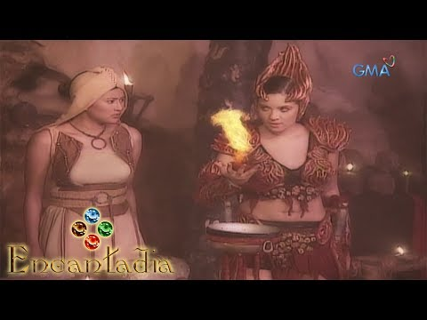 Encantadia 2005: Pagwasak sa tablenar | Full Episode 120