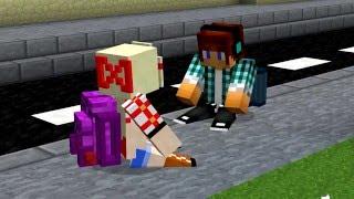 NAMORADA PERFEITA AMANHÃ !! 11/01 - Minecraft