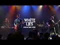 White Lies live in New York 2017 (Friends tour)