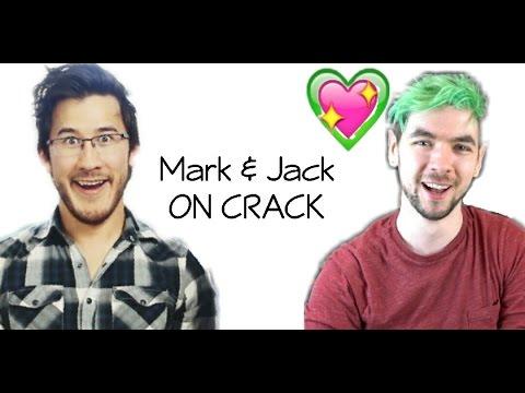 Jack & Mark CRACK!||