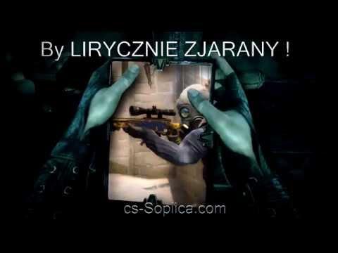 [KONKURS] #1 Fragmovie by Lirycznie Zjarany