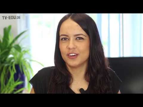 TV-EDU Folge 88 - Masterstudium Spezial: Finance +++ Information Systems