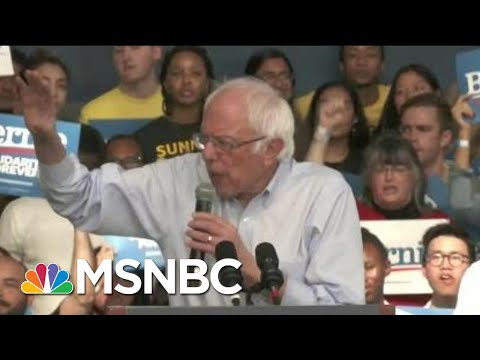 Progressives, Moderates Can Beat Trump, Says E.J. Dionne | Morning Joe | MSNBC