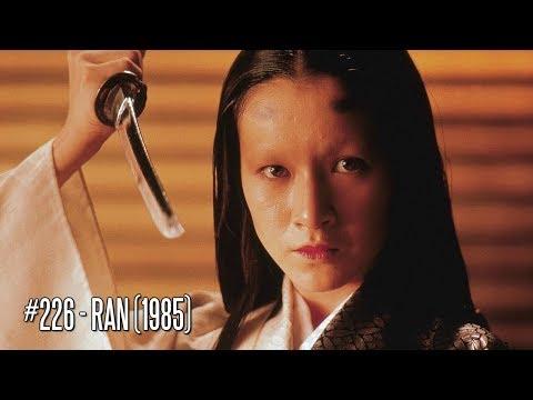 EFC II #226 - Ran (1985) [Asian Cinema Season 2017]