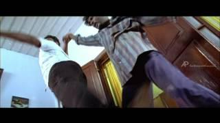 Malayalam Movie | Rakshakan Malayalam Movie | Kalabhavan Mani Thrashes Riyazkhan