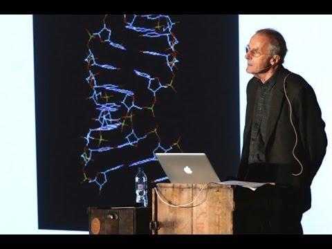 Prof. Steve Jones: 'Nature or Nurture?'
