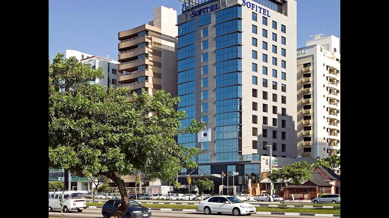 Hotels Florianopolis Luxury