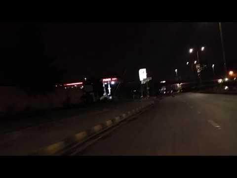 Karachi Night Life 2017 -  Part 1