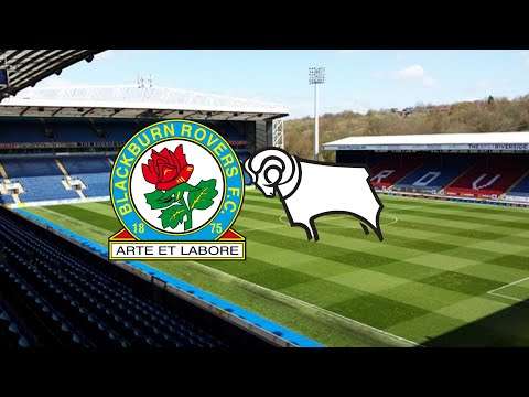 Away Days!! Blackburn Rovers Vs Derby County | Poor Performance!!