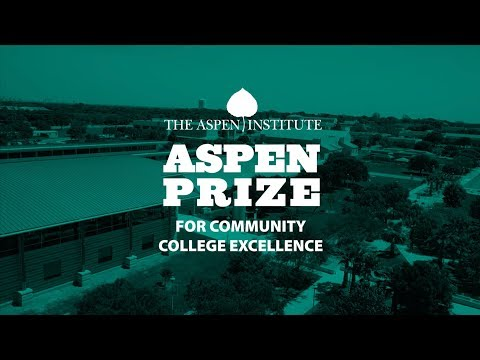 Palo Alto College - Aspen Prize Top 10 Community College