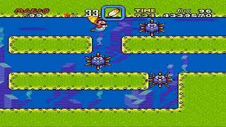 Super Mario World - Return to Dinosaur Land #10