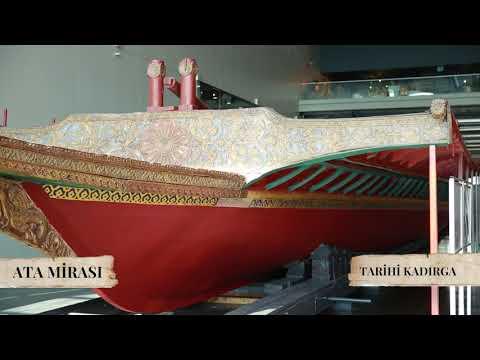 Ata Mirası | Tarihi Kadırga