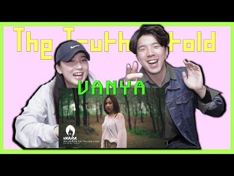 "[REAKSI] JEESUN ORANG KOREA ""BTS (전하지 못한 진심) ""The Truth Untold"" Cover By Zhavanya""[SUB : IDN, KOR]"