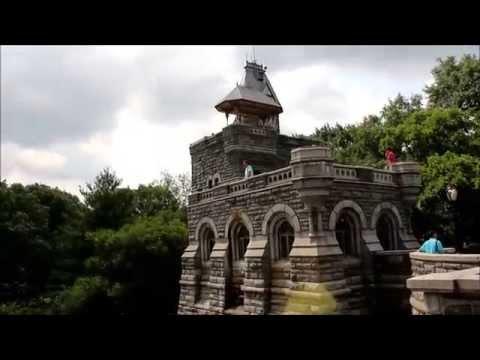 Ben's Tours--Belvedere Castle