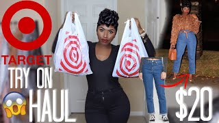 Target Try On Haul 2018 | iDESIGN8