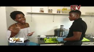 These health habits will help you maintain a healthy skin | NTV Style project