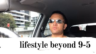 my lifestyle after earning passive income