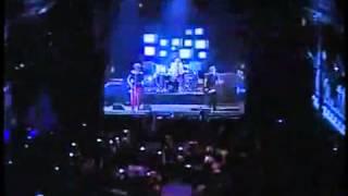 Soda Stereo - Sobredosis de TV / En la ciudad de la furia - Club Museum, Buenos Aires (20/09/2007)