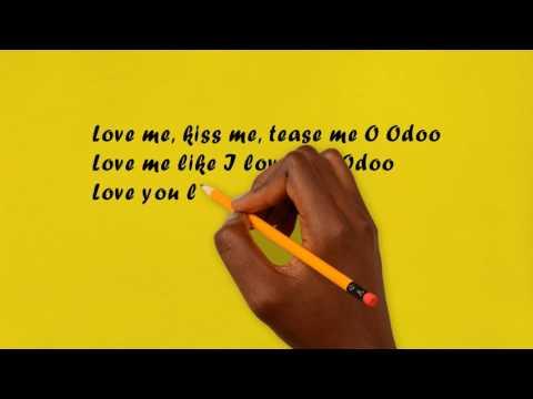 Odoo Lyrics   Wizkid