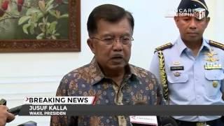 Gempa Aceh, JK: Semua Kebutuhan Sudah Disiapkan