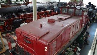 ドイツ旅行 ジンスハイム交通技術博物館 5   Auto & Technik Museum Sinsheim in Germany