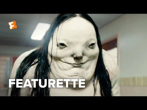Scary Stories to Tell in the Dark Featurette - Pale Lady (2019) | Movieclips Coming Soon
