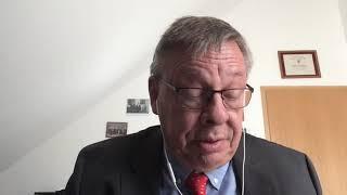 VK 2020: UN 75-jara: Paco kiel kolono de UN (Ulrich Brandenburg, Germanio)