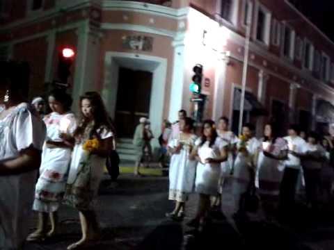 Hanal Pixán, Mérida, Yucatán