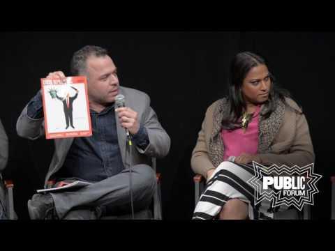 PUBLIC FORUM: Edel Rodriguez on social media's effect on political art