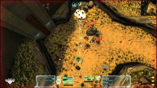 CGRoverboard STEEL STORM: BURNING RETRIBUTION for PC Video Game Review