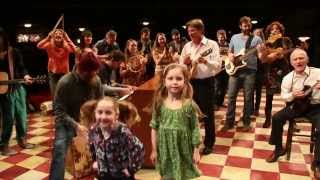 ONCE MUSICAL: Happy Anniversary from Broadway!