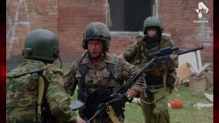 Русский офицер. Майор Катасонов