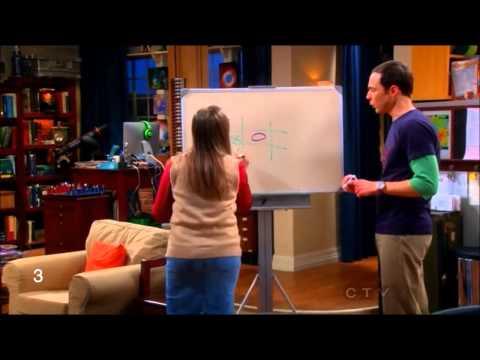 Sheldon Cooper - Top 10 Moments (The Big Bang Theory) Part 1
