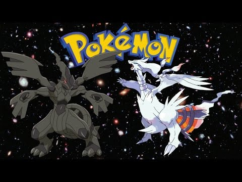 2a2ba420 Roblox Project Pokemon - How to get / Zekrom & Reshiram - Kyurem Required