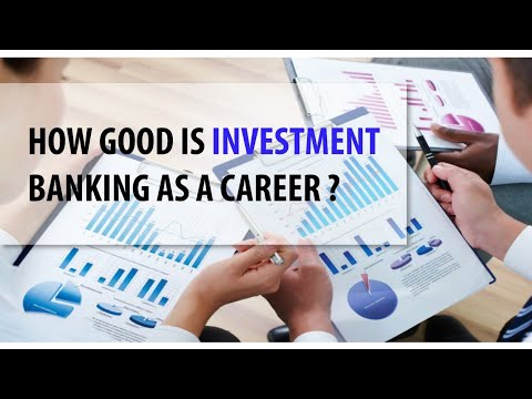 All what you wanted to know about a career in Investment Banking, Venture Capital and Private Equity