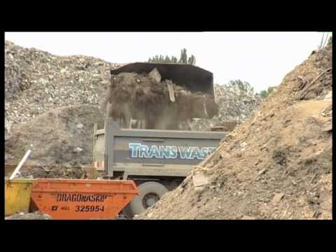 Transwaste Recycling - Waste Management Services Film and Video Production