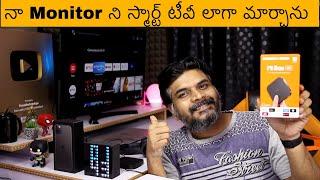 Mi Box 4K Full in Depth Review ll in Telugu ll