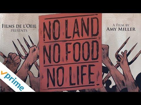 No Land, No Food, No Life - Trailer