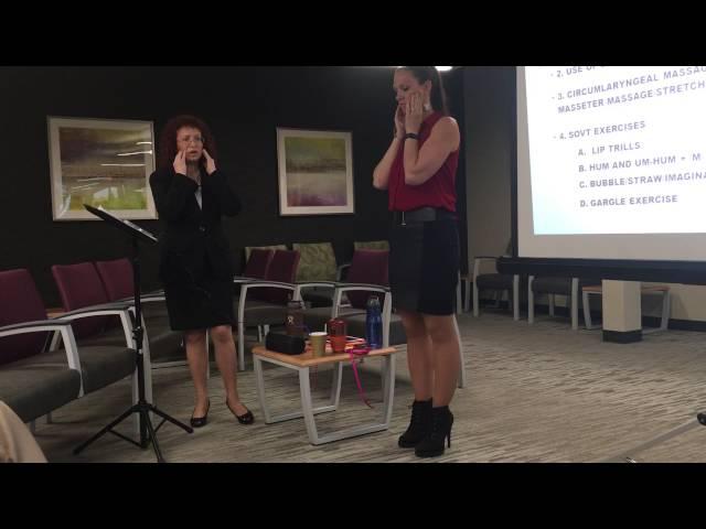 Winthrop Presentation Part 1