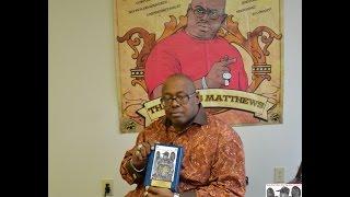 Memphis Media Icon Thaddeus Matthews On Blues Great B.B. KING~5/15/2015