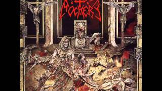 Bestial Mockery -  Christcrushing Hammerchainsaw