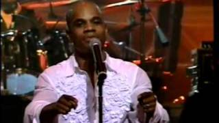 Kirk Franklin - My Life In Your Hands.