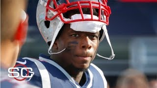 Josh Gordon reinstated by the NFL, will return to Patriots - Adam Schefter | SportsCenter