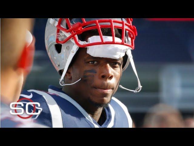 Josh Gordon reinstated by the NFL, will return to Patriots - Adam Schefter | SportsCenter