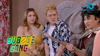 Bubble Gang: Unlimited cannibal meat