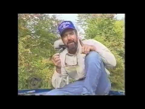 BASS FISHING: Larry Nixon 1998
