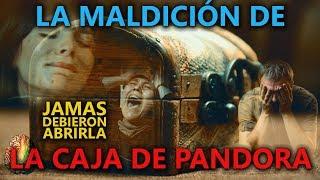Baixar La Leyenda de LA CAJA DE PANDORA