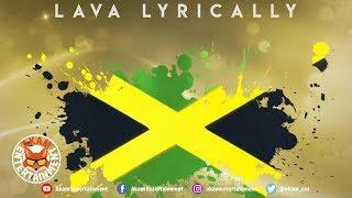 Lava Lyrically - Whine Whine [Yanni Riddim] August 2019