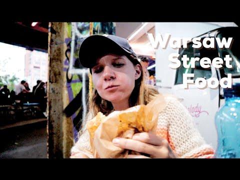 Warsaw Night Market | Nocny Market